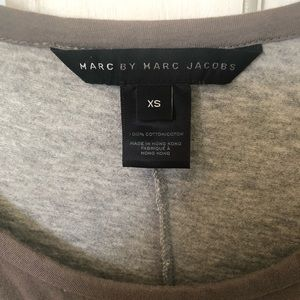 Marc By Marc Jacobs Tops - Marc by Marc Jacobs tee